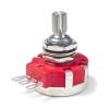 Jim Dunlop Super Pot 250K Split Potansiyometre<br>Fotoğraf: 1/3