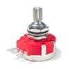 Jim Dunlop Super Pot 500K Split Potansiyometre<br>Fotoğraf: 1/3