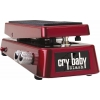 Jim Dunlop SW95 Slash Signature Cry Baby Wah Pedalı