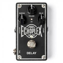 Jim Dunlop Tap Tempo Echoplex Delay Pedalı