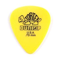 Jim Dunlop Tortex Standard 72li Pena (0.73 mm)