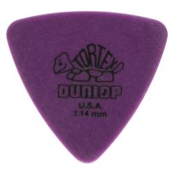 Jim Dunlop Tortex Triangle Pena (1.14mm)