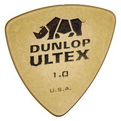 Jim Dunlop Ultex Triangle 6lı Pena Seti (1.00mm)