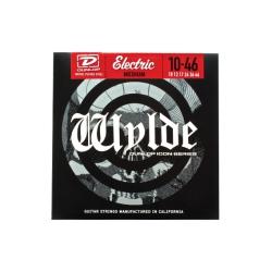 Jim Dunlop Zakk Wylde Icon Series Elektro Gitar Teli (10-46)