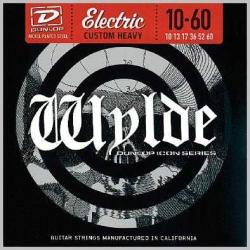 Jim Dunlop Zakk Wylde Icon Series Elektro Gitar Teli (10-60)