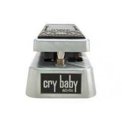 Jim Dunlop ZW45 Zakk Wylde Signature Cry Baby Wah Pedalı