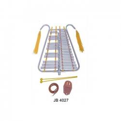 Jinbao Chromatic Glockenspiel ( JB4027 )