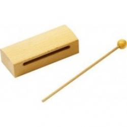 Jinbao JB-256 Wood Block