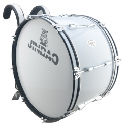 Jinbao JBMB-2412 (24x12) Bando Bas Davul