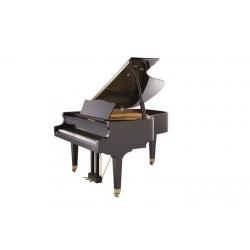 Johannes Seiler GP175 Kuyruklu Akustik Piyano (Parlak Siyah)