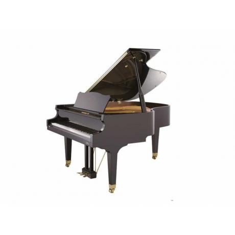 Johannes Seiler GP186 Akustik Kuyruklu Piyano (Parlak Siyah)<br>Fotoğraf: 1/1