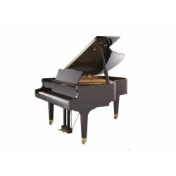Johannes Seiler GP186 Akustik Kuyruklu Piyano (Parlak Siyah)