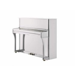 Johannes Seiler Model 118 Tradito Akustik Duvar Piyanosu (Beyaz)