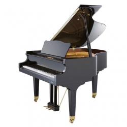 Johannes Seiler Model 150 Tradito Akustik Kuyruklu Piyano (Siyah)