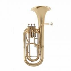 John Packer JP173 MkII Baritone Horn