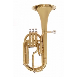 John Packer JP272L MKlV Tenor Horn