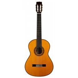 Jose Ramirez 130 Anos Sedir Klasik Gitar w/Case