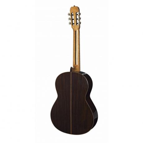 Jose Ramirez Antigua Klasik Gitar<br>Fotoğraf: 2/2