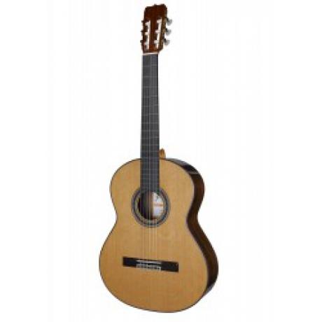 Jose Ramirez RA Klasik Gitar w/Case<br>Fotoğraf: 1/1