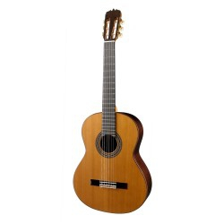 Jose Ramirez SPR Klasik Gitar
