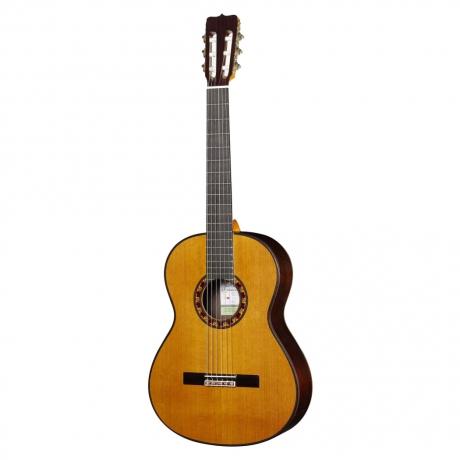 Jose Ramirez Tiempo Cedar Klasik Gitar<br>Fotoğraf: 1/2