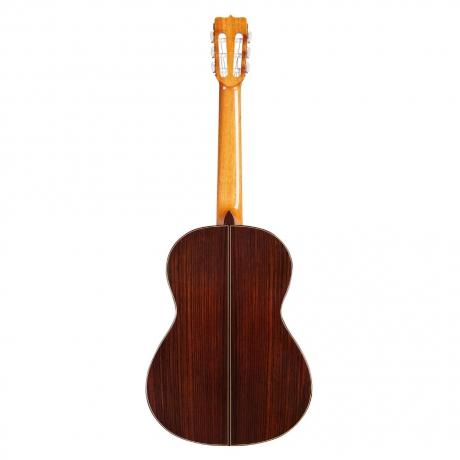 Jose Ramirez Tiempo Cedar Klasik Gitar<br>Fotoğraf: 2/2