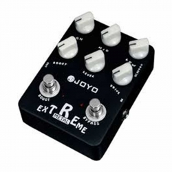 Joyo JF-17 Extreme Metal Distortion Pedalı