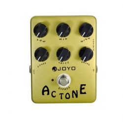 Joyo JF13 Ac Tone Overdrive Pedalı