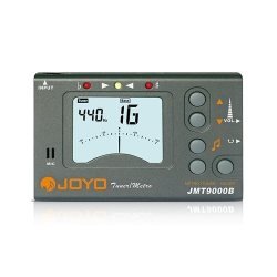 Joyo JMT9000B BLACK Metro Tuner