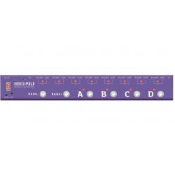 Joyo PXL-8 8 Kanallı Efekt Kontrol Pedalı