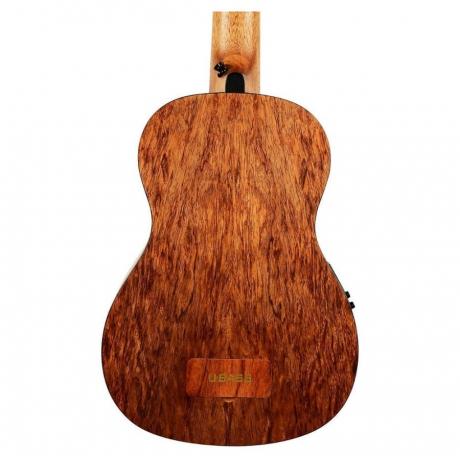 Kala Bubinga U-Bass Elektro Akustik Bass Gitar<br>Fotoğraf: 4/5