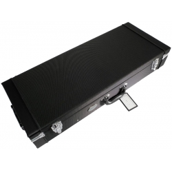 Kala HC-UB Diamond Black Acoustic Bas Gitar Case