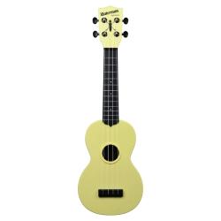 Kala KA-SWB-YL Waterman Soprano Ukulele (Sarı)