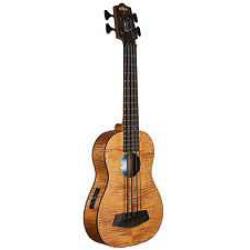 Kala U-Bass Egzotik Akustik Mini Bas Gitar