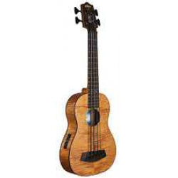 Kala U-Bass Egzotik Maun Akustik Mini Bass Gitar