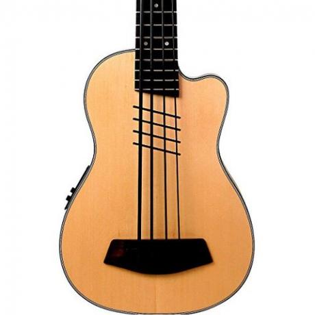 Kala U-Bass Hutch Hutchinson Signature Akustik Bas Gitar<br>Fotoğraf: 2/3