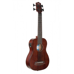 Kala U-Bass Maun Akustik Mini Bass Gitar