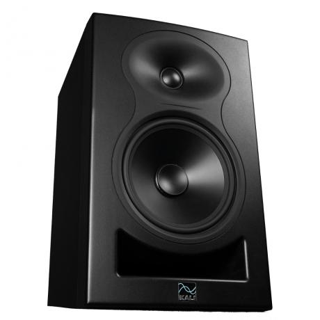 Kali Audio LP-6 6,5 Inc Aktif Stüdyo Monitörü (Siyah)<br>Fotoğraf: 2/3
