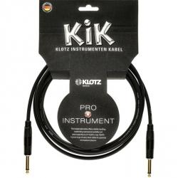 Klotz KIKKG3.0PPSW Enstrüman Kablosu (3 Metre)