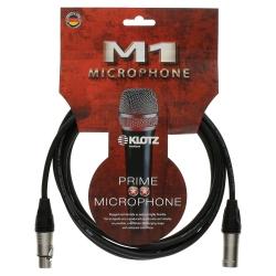 Klotz M1K1FM0500 Mikrofon Kablosu (5 Metre)