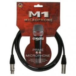 Klotz M1K1FM1000 Mikrofon Kablosu (10 Metre)