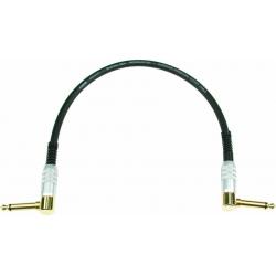 Klotz Rock Master Signature Pedal Arası Siyah Kablo MJPC15