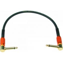 Klotz TMRR-0015 Funk Master Signature Pedal Arası Kablo (15 cm)