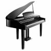 Kurzweil CGP220BP Dijital Kuyruklu Piyano (Parlak Siyah)<br>Fotoğraf: 1/2