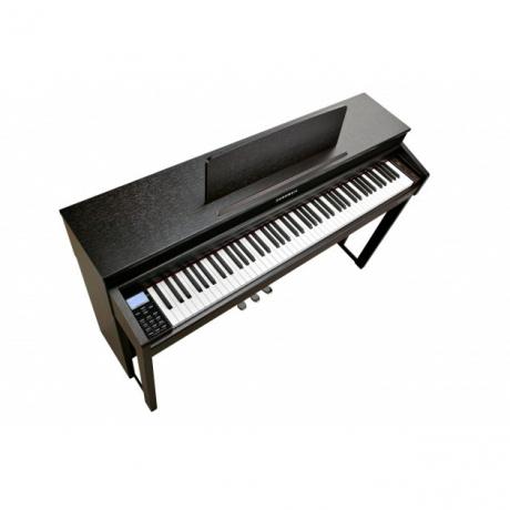 Kurzweil CUP310SR Dijital Piyano (Satin Rosewood)<br>Fotoğraf: 4/5