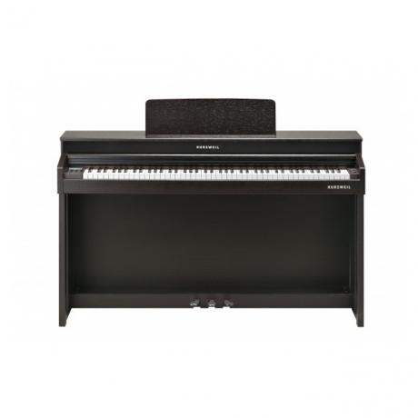Kurzweil CUP310SR Dijital Piyano (Satin Rosewood)<br>Fotoğraf: 1/5