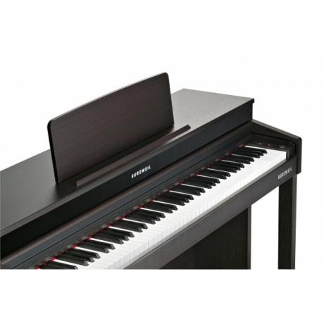 Kurzweil CUP310SR Dijital Piyano (Satin Rosewood)<br>Fotoğraf: 3/5