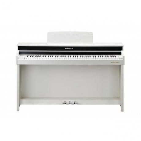 Kurzweil CUP310WH Dijital Piyano (Beyaz)<br>Fotoğraf: 1/7