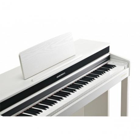 Kurzweil CUP310WH Dijital Piyano (Beyaz)<br>Fotoğraf: 3/7