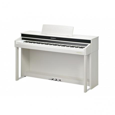 Kurzweil CUP310WH Dijital Piyano (Beyaz)<br>Fotoğraf: 2/7